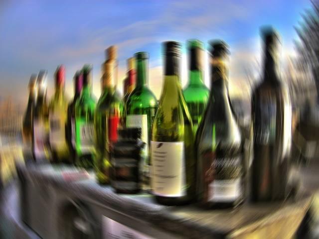 Alcohol Drink Alkolismus - Free photo on Pixabay (297647)