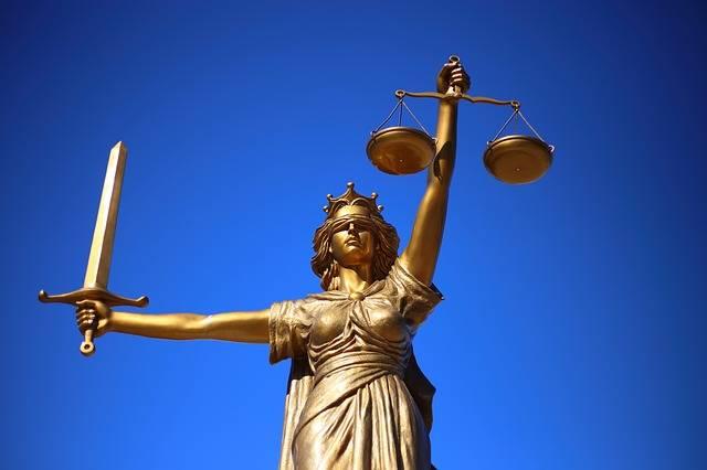 Justice Statue Lady Greek - Free photo on Pixabay (298457)