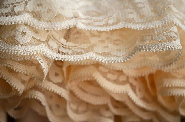Ruffles Pointed Fashion - Free photo on Pixabay (298553)