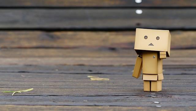 Danboard Pvc Figure Doll - Free photo on Pixabay (298696)