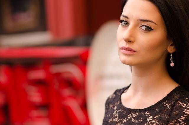Woman Model Female - Free photo on Pixabay (299279)