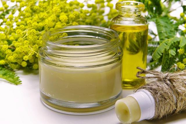 Cream Mimosa Lipstick - Free photo on Pixabay (299541)