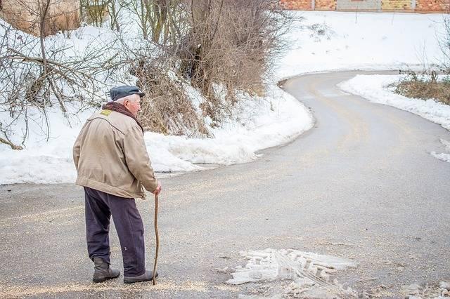 Grandpa Old Man Senior - Free photo on Pixabay (299763)