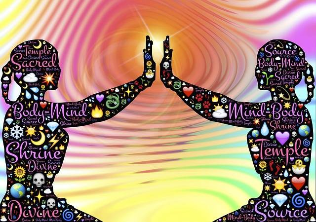 Alive Energy Divine - Free image on Pixabay (300312)
