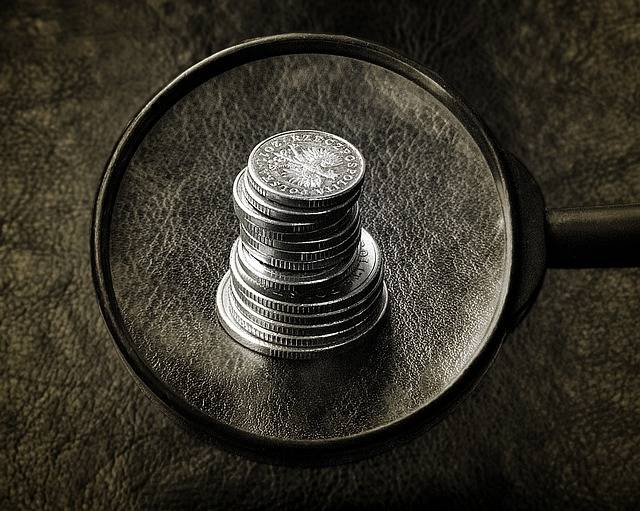 Money Coins Search For - Free photo on Pixabay (300319)