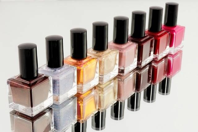 Manicure Pedicure Cosmetics - Free photo on Pixabay (302222)