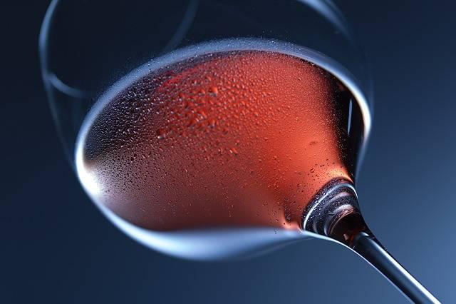 Red Wine Glass Drink - Free photo on Pixabay (302267)