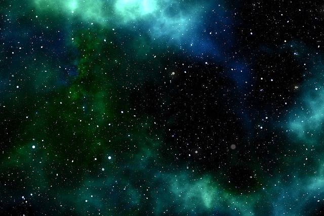 Galaxy Space Universe - Free image on Pixabay (303715)