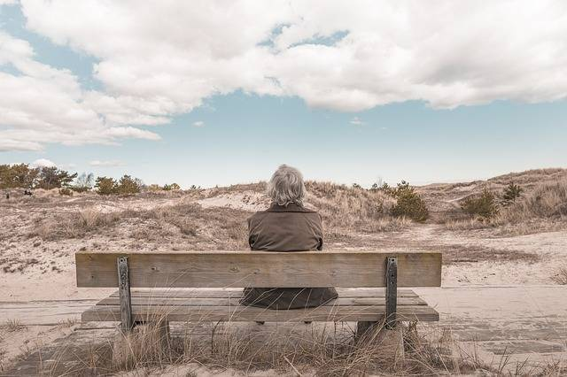 Person Old Woman - Free photo on Pixabay (303885)