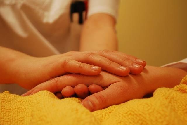 Hands Close Emotions - Free photo on Pixabay (304251)
