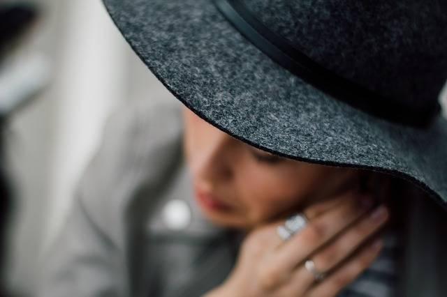 Hat Woman Wearing - Free photo on Pixabay (305580)