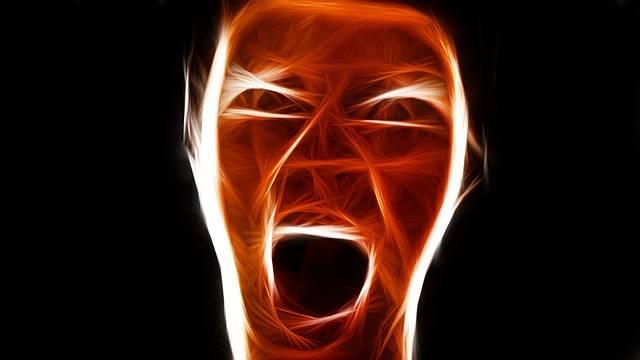 Anger Angry Bad - Free image on Pixabay (306479)