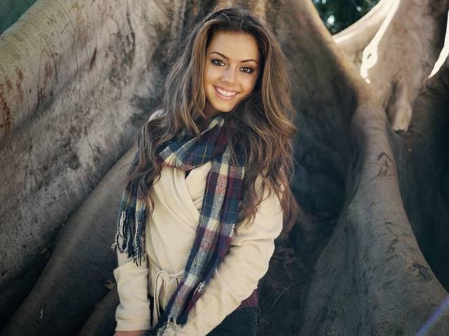 Beautiful Smile Girl - Free photo on Pixabay (307393)