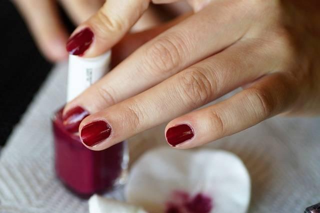 Nails Painting Manicure - Free photo on Pixabay (307425)