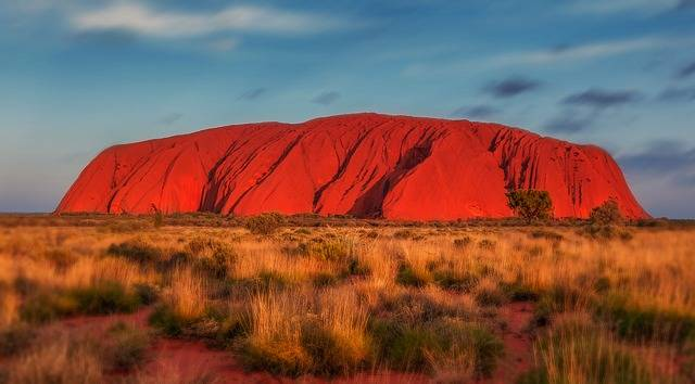 Uluru Australia - Free photo on Pixabay (307853)