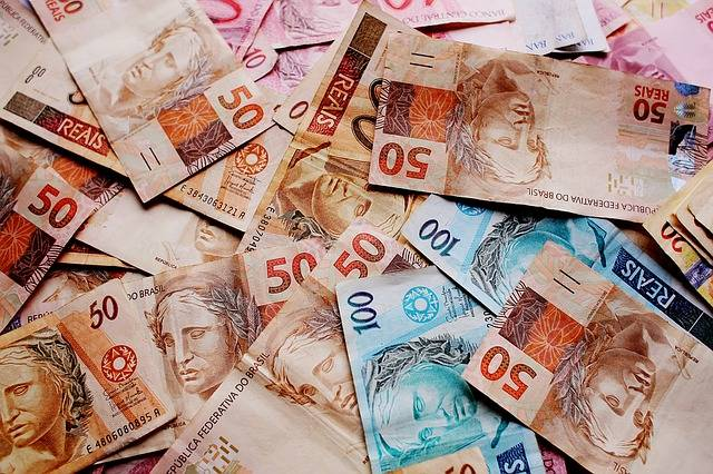Ballots Money Real - Free photo on Pixabay (308275)