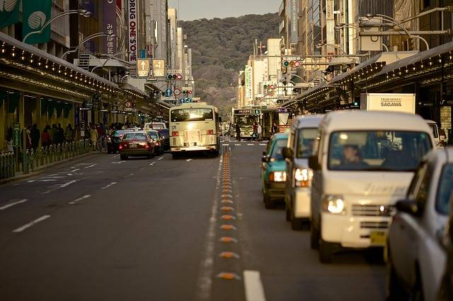 Street Traffic Road - Free photo on Pixabay (309363)