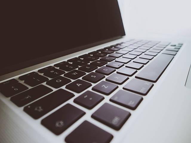 Computer Laptop Technology - Free photo on Pixabay (309412)