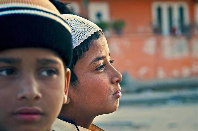 Indian Boys Children - Free photo on Pixabay (310401)