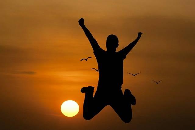 Youth Active Jump - Free photo on Pixabay (310852)