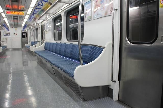Subway Republic Of Korea South - Free photo on Pixabay (311368)