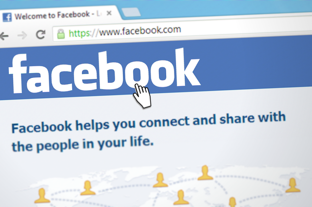 Social Network Facebook - Free image on Pixabay (311376)