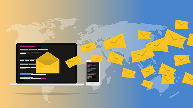 Email Newsletter Marketing - Free vector graphic on Pixabay (311378)