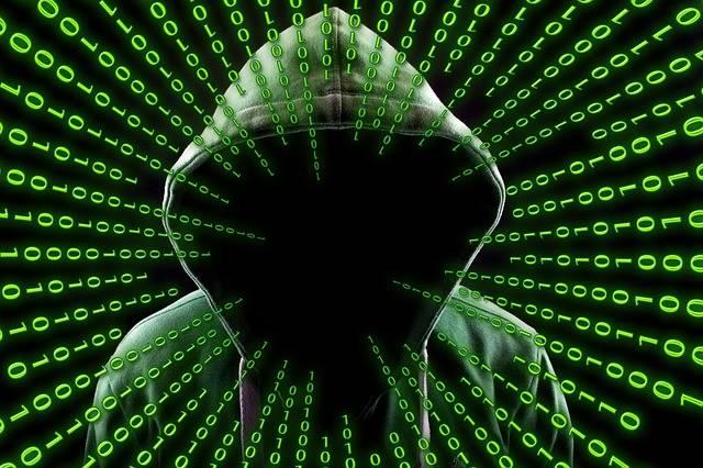 Hacker Attack Mask - Free photo on Pixabay (311382)