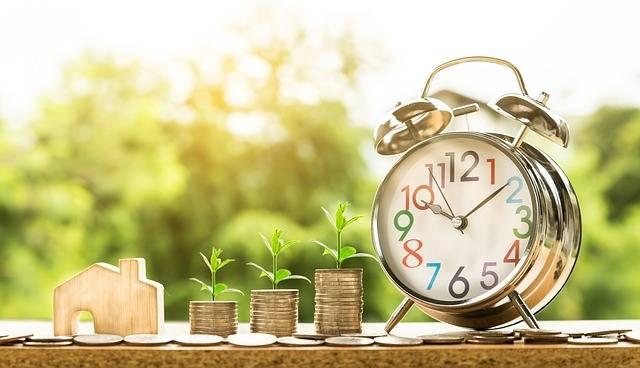 Money Finance Mortgage - Free photo on Pixabay (311549)