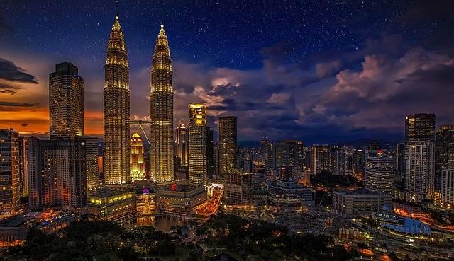 Kuala Lumpur Twins Malaysia - Free photo on Pixabay (312545)