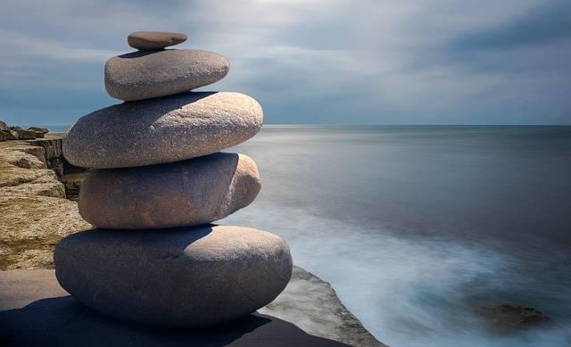 Feng Shui Zen Stones - Free photo on Pixabay (312901)