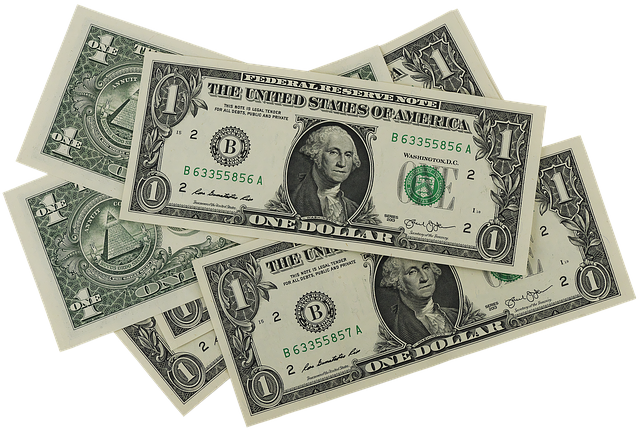 Dollar Bank Note Banknote - Free image on Pixabay (313123)