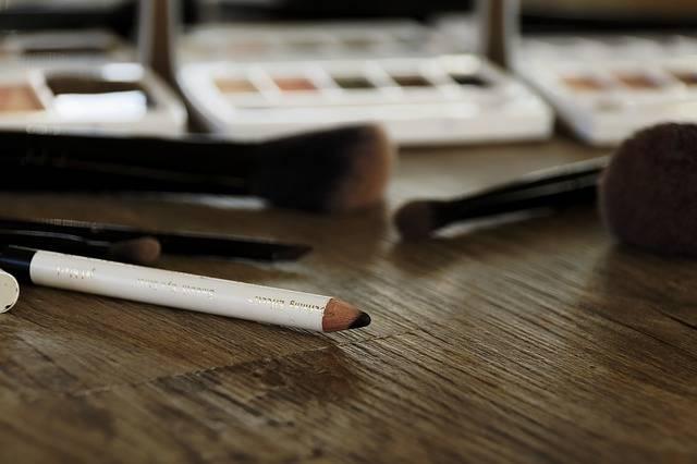 Cosmetics Make Up Makeup - Free photo on Pixabay (313312)
