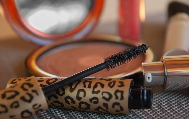 Makeup Mascara Powder - Free photo on Pixabay (313342)