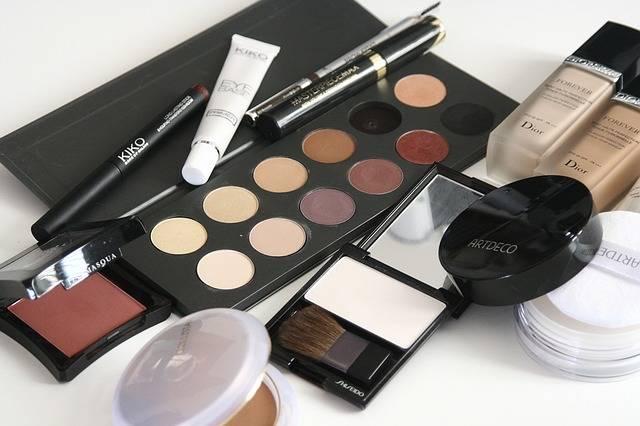 Cosmetics Makeup Eyeshadow - Free photo on Pixabay (313397)