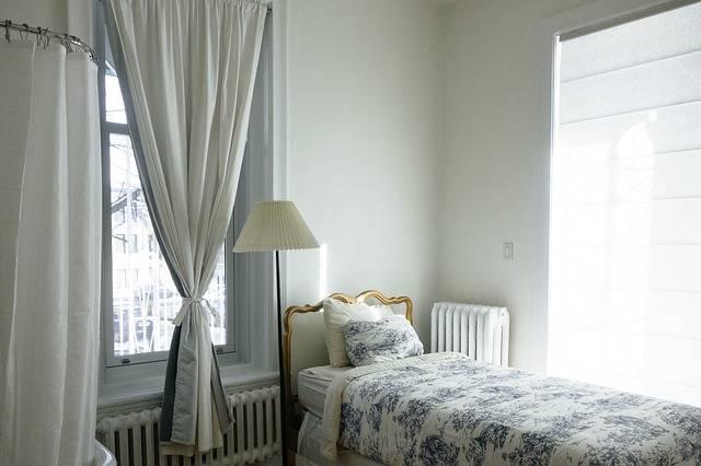 Bedroom Bed Room - Free photo on Pixabay (313533)