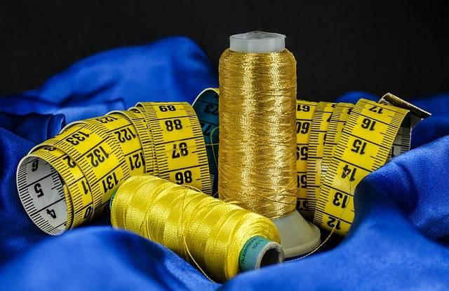 Sewing Cotton Thread - Free photo on Pixabay (313536)