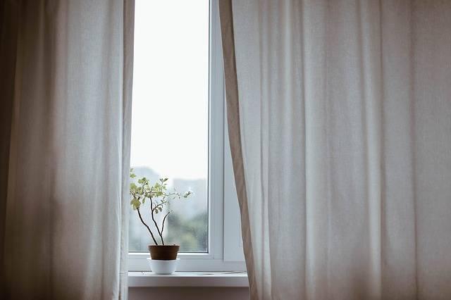 Curtains Decoration Indoors - Free photo on Pixabay (313712)