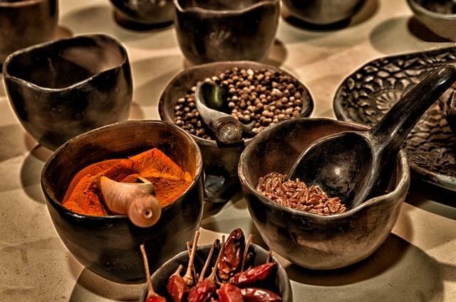 Spice Chiles Paprika - Free photo on Pixabay (313731)