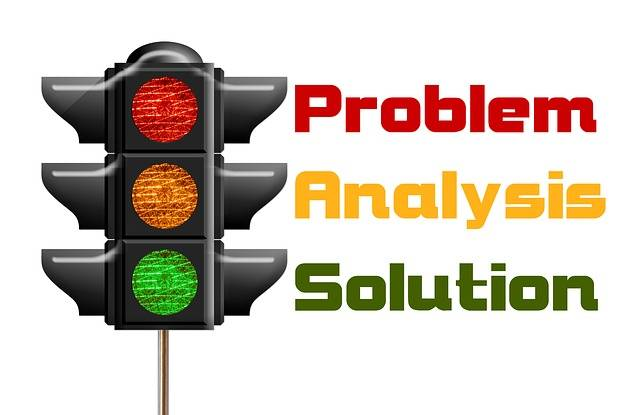 Traffic Lights Problem Analysis - Free image on Pixabay (314264)