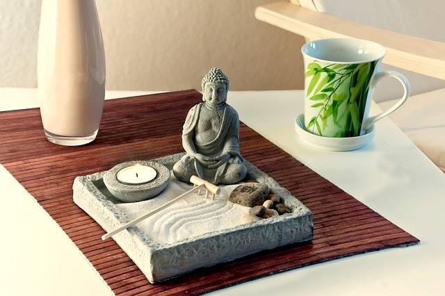 Buddha Religion Relaxation - Free photo on Pixabay (314287)