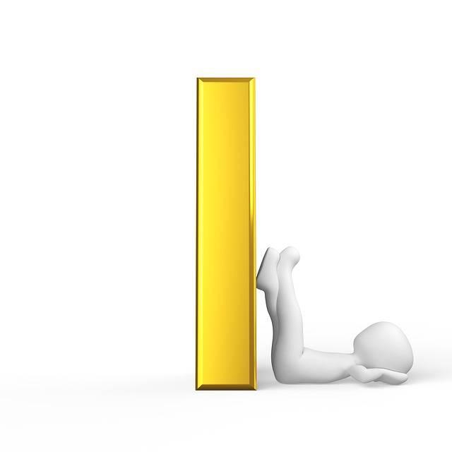 L Letter Alphabet - Free image on Pixabay (314595)