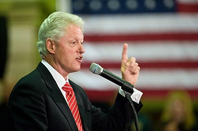 Bill Clinton President - Free photo on Pixabay (315334)