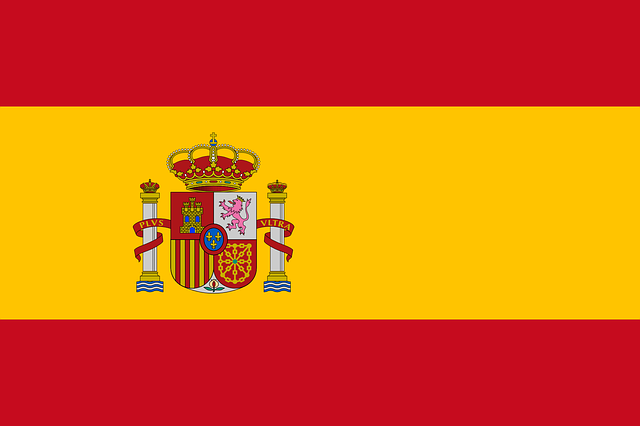 Spain Flag National - Free vector graphic on Pixabay (316933)
