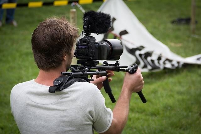 Film Tv Video - Free photo on Pixabay (317453)