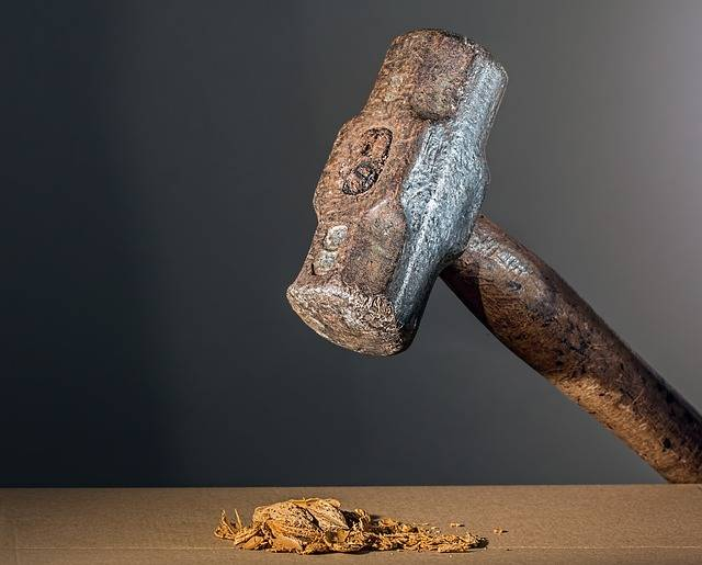 Hammer Sledgehammer Mallet - Free photo on Pixabay (317923)