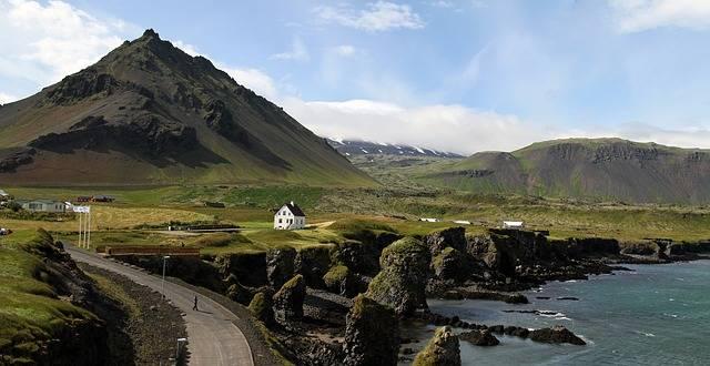 Iceland Nature Landscape - Free photo on Pixabay (318283)