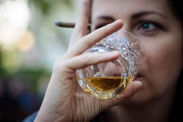 Whiskey Rum Spiritouse - Free photo on Pixabay (318786)