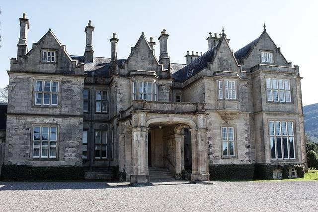 Ireland Muckross House National - Free photo on Pixabay (318787)