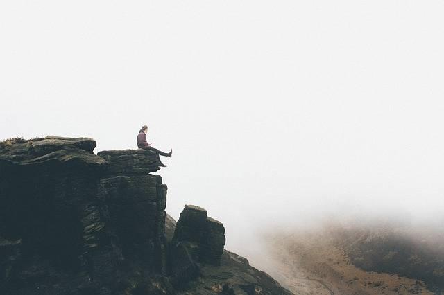 Ledge Leap Jump - Free photo on Pixabay (318903)